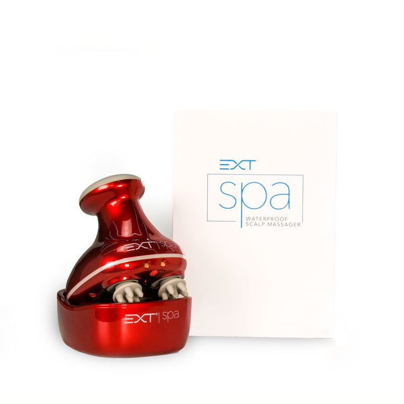 EXT Spa Scalp Massager