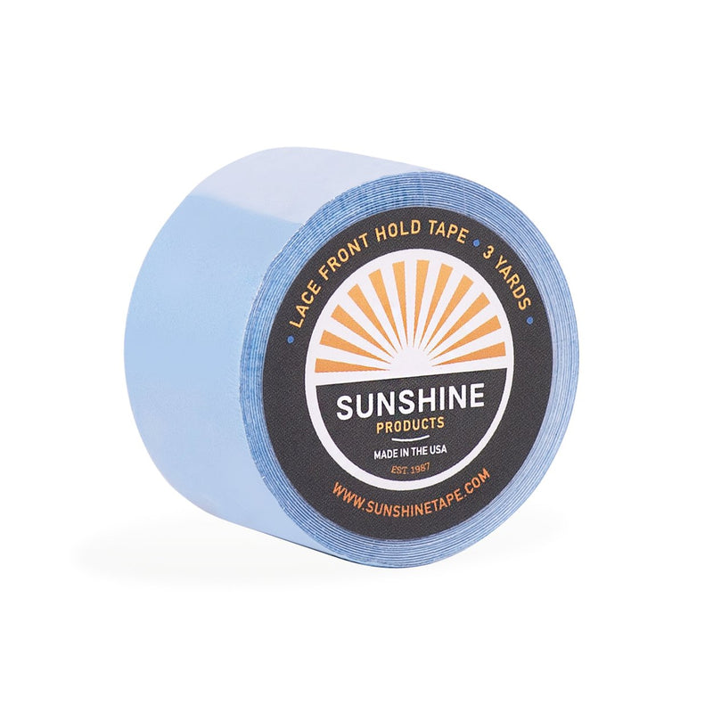 Sunshine  Lace Front Hold Tape