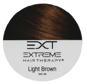 Strand Builder Natural Keratin Hair Building Fibers - Light Brown