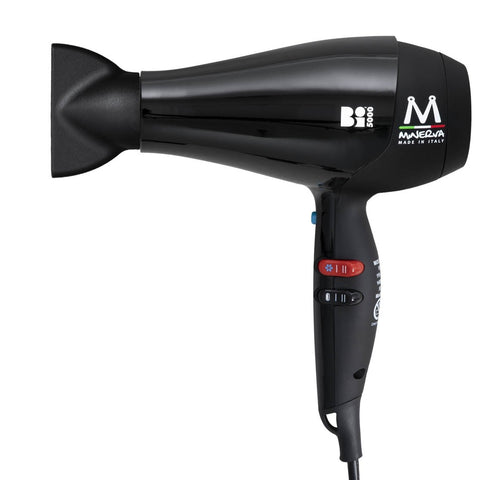 Minerva BI-5000 Professional Italian Blow Dryer
