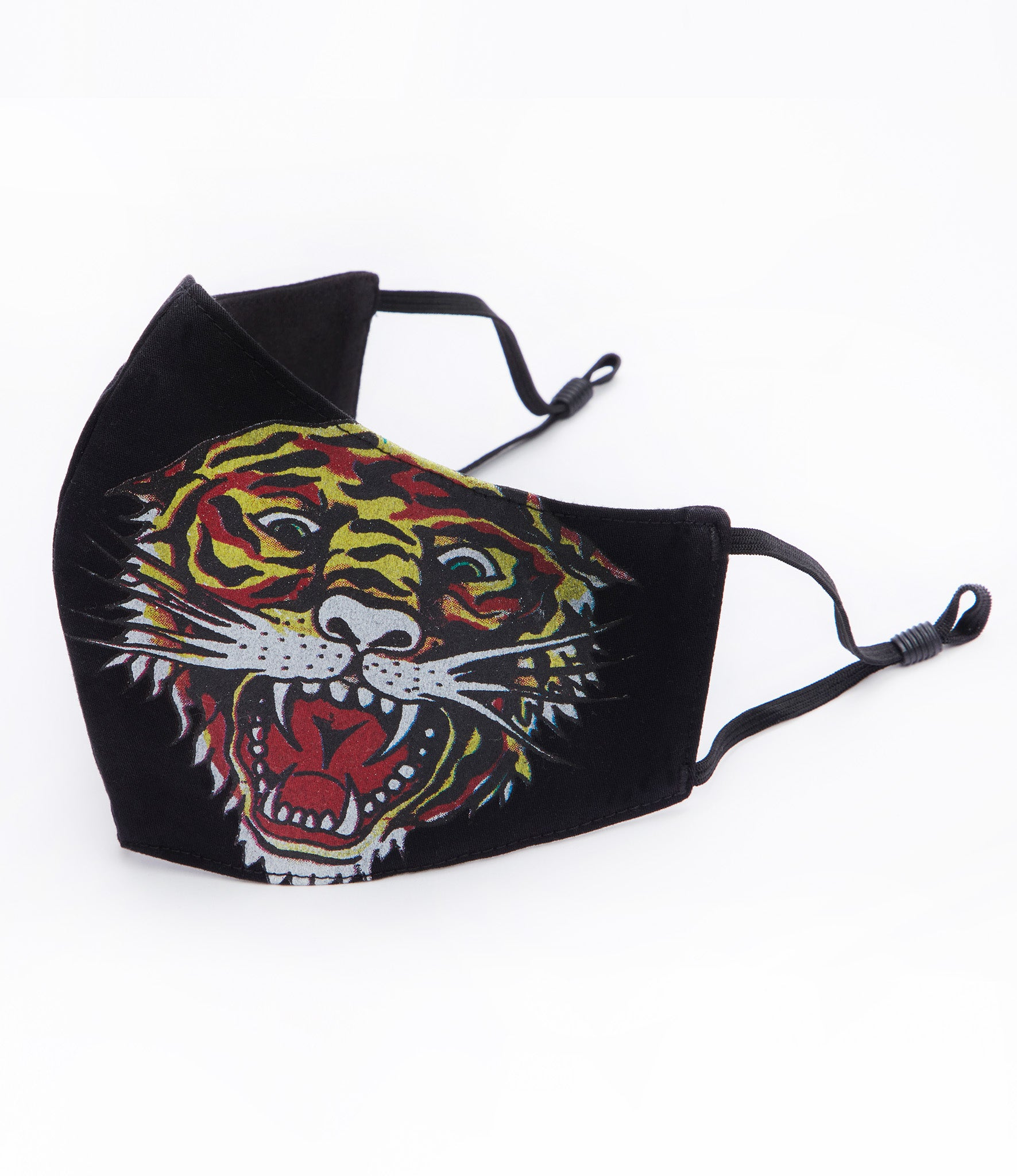 Tiger Head Mask