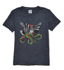 Eagle Snake Washed T-Shirt