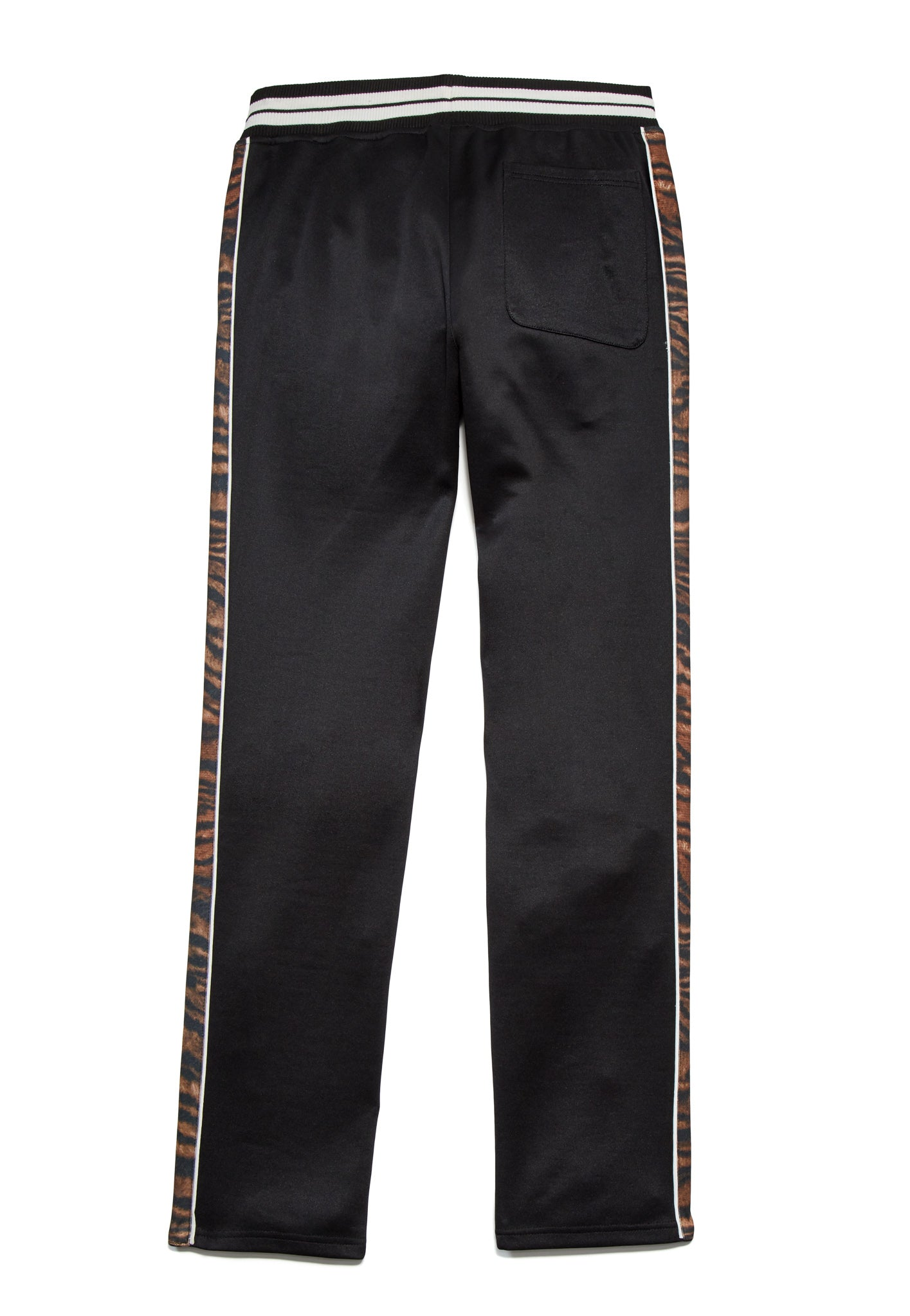 Slim Fit Embellished Track Pant