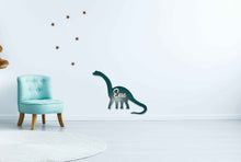 Load image into Gallery viewer, Brachiosaurus Wall Sign