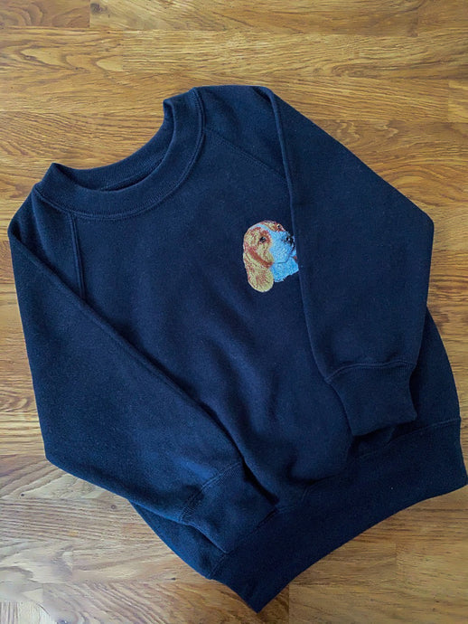 Kids Animal Sweatshirt