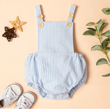 Load image into Gallery viewer, Strappy Romper