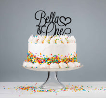 Load image into Gallery viewer, Cake Topper 10