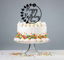 Load image into Gallery viewer, Cake Topper 11