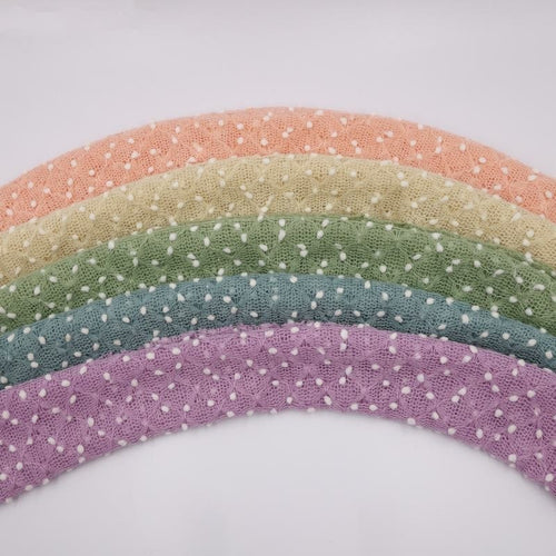 (5pcs/lot) Newborn Popcorn Posing Fabric