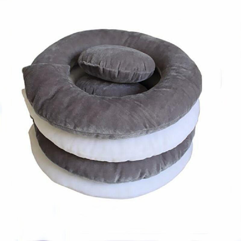 Ring Shape Posing Pillow 2 Pieces