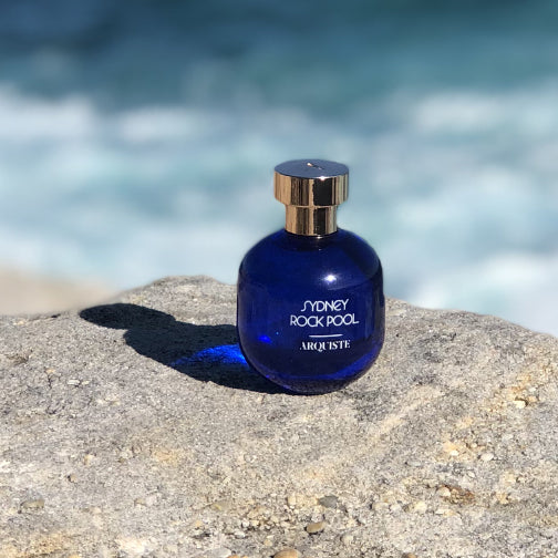 ARQUISTE SYDNEY ROCK POOL Eau de Parfum