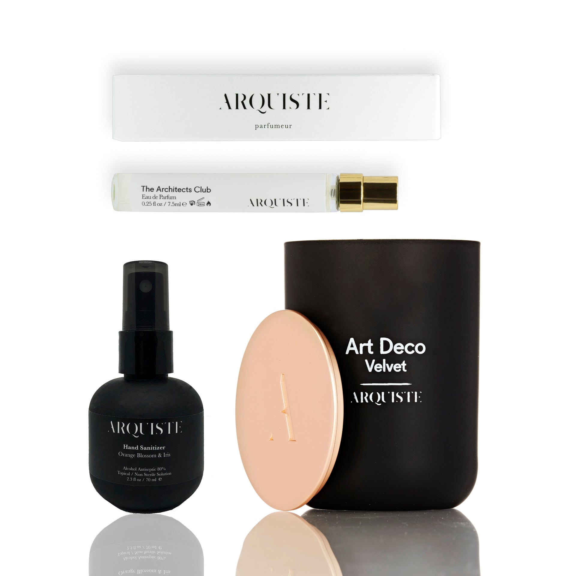 The Architects Club Gift Set