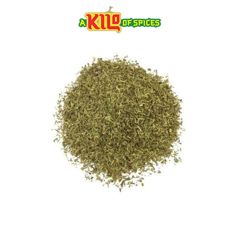 Savory Herb Winter Cut - A Kilo of Spices