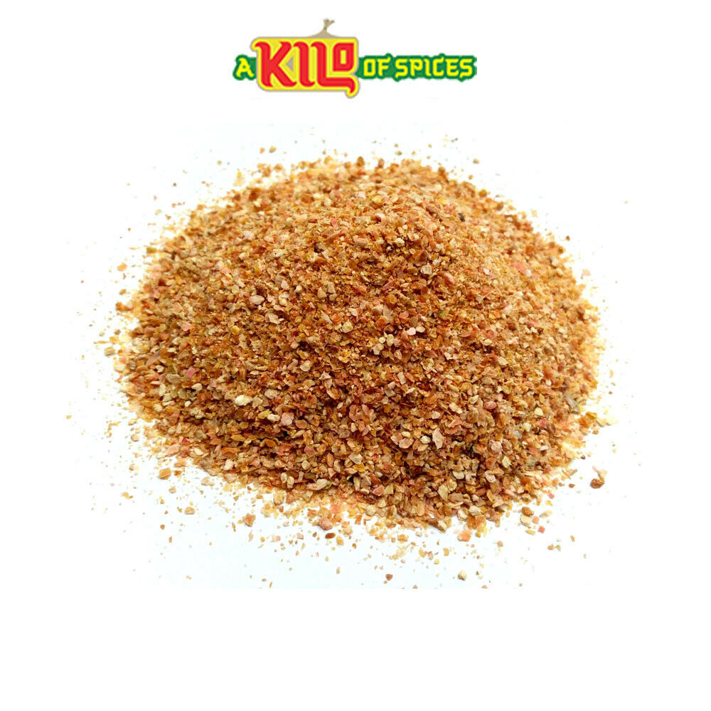 Lemon peel fine cut - A Kilo of Spices