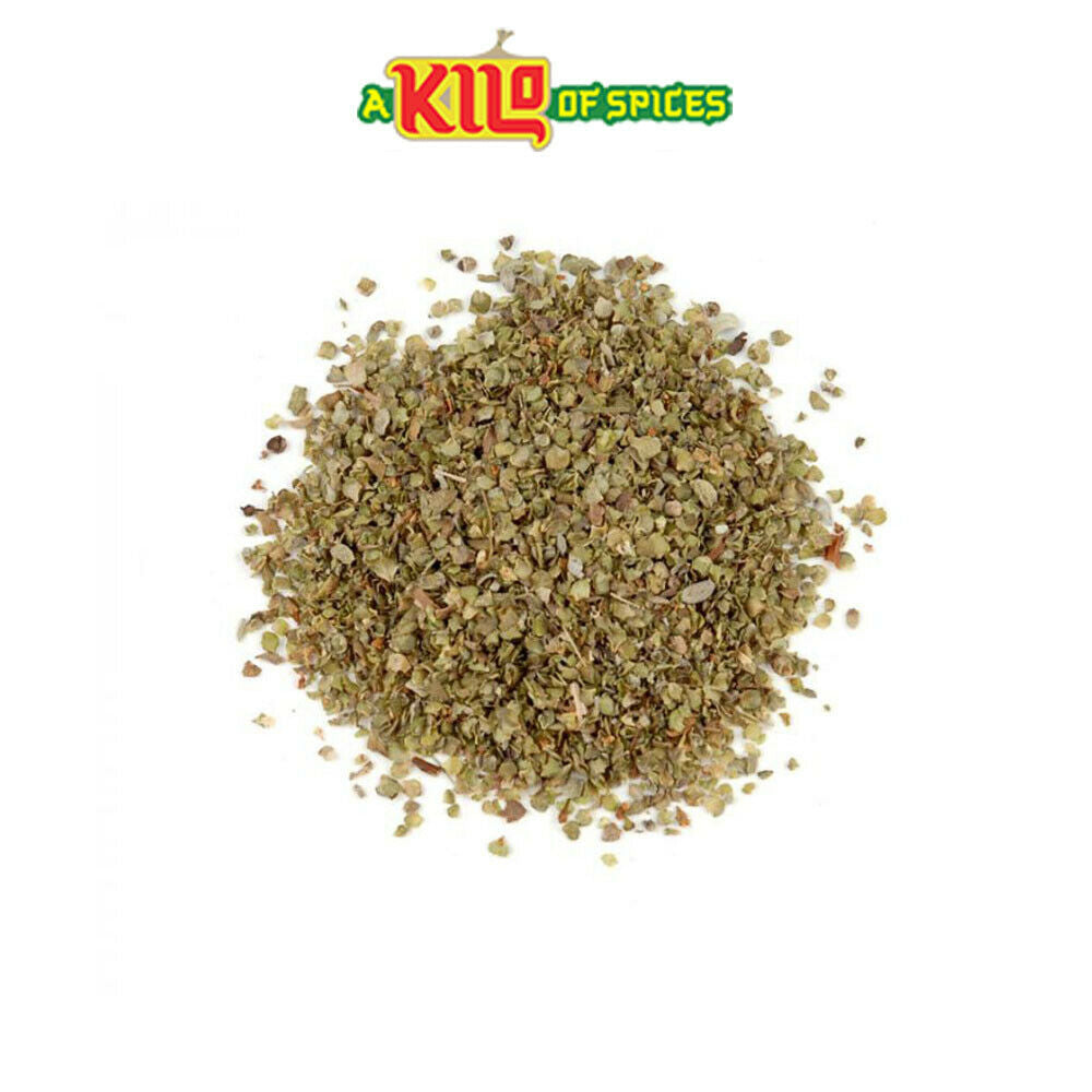 Marjoram Rubbed - A Kilo of Spices