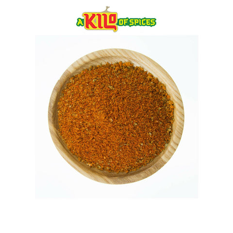 Hariisa Spice Blend - A Kilo of Spices