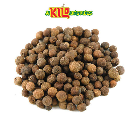 Allspice berry - A Kilo of Spices