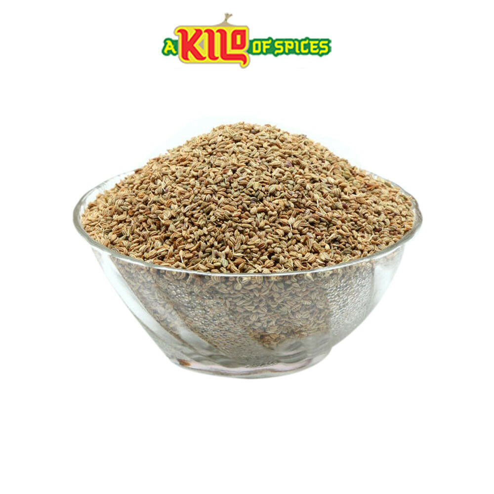 Celery seeds whole (allergen) - A Kilo of Spices