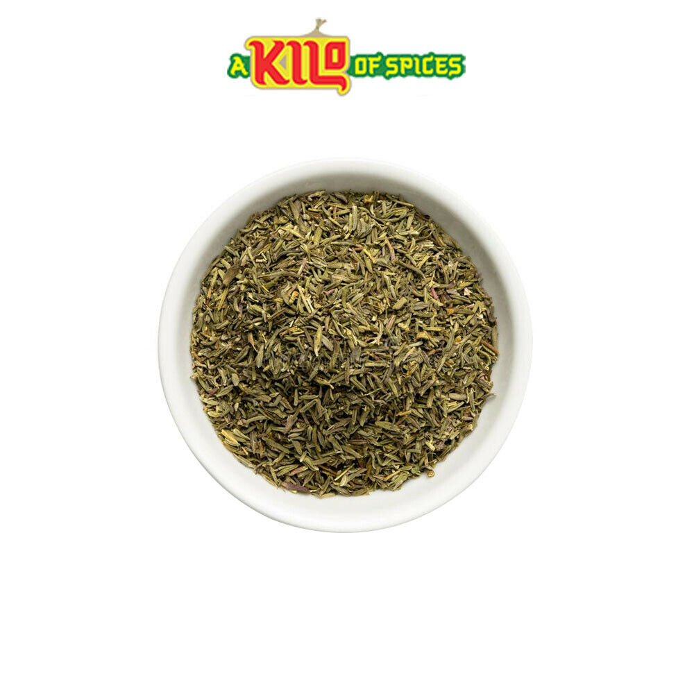 Thyme Rubbed - A Kilo of Spices