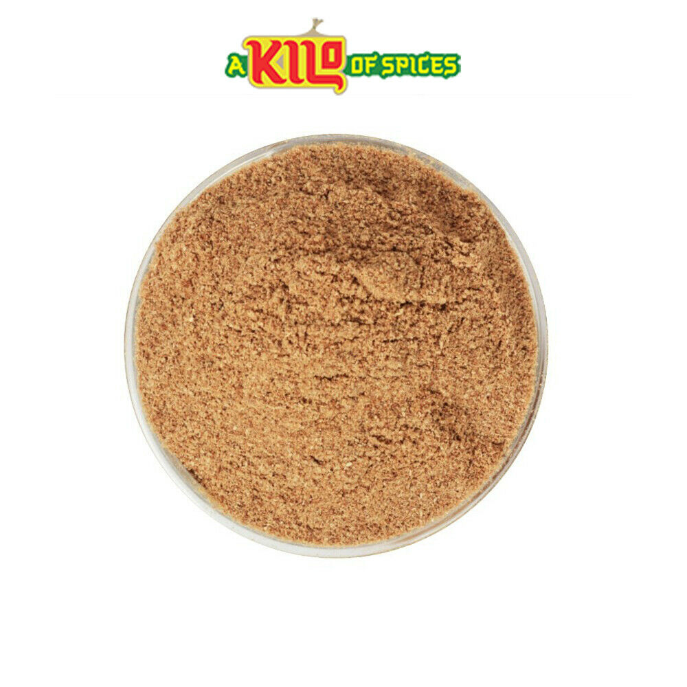 Lemon peel powder - A Kilo of Spices