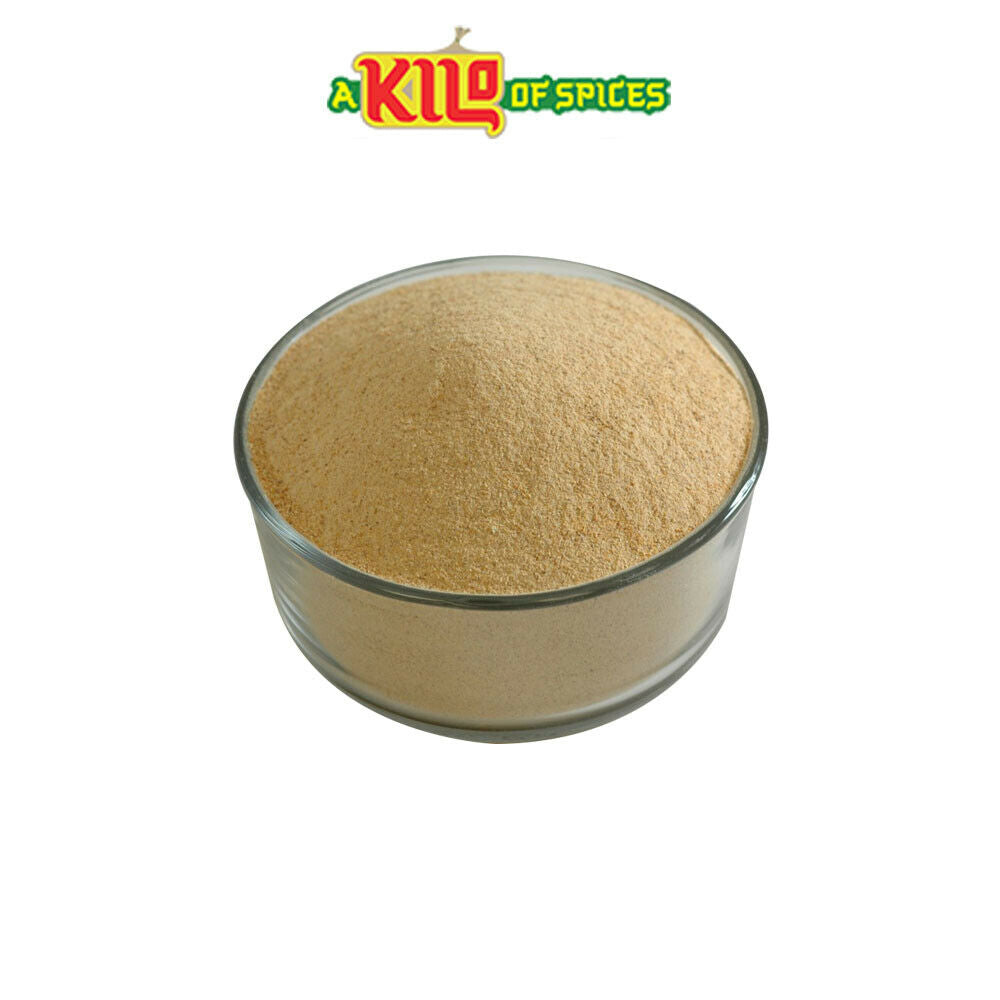 Orange peel powder - A Kilo of Spices