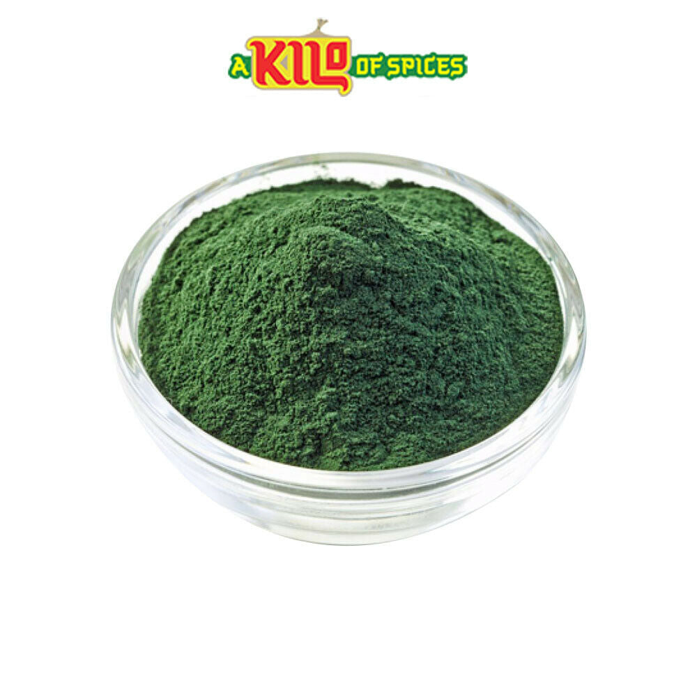 Spirulina Powder - A Kilo of Spices