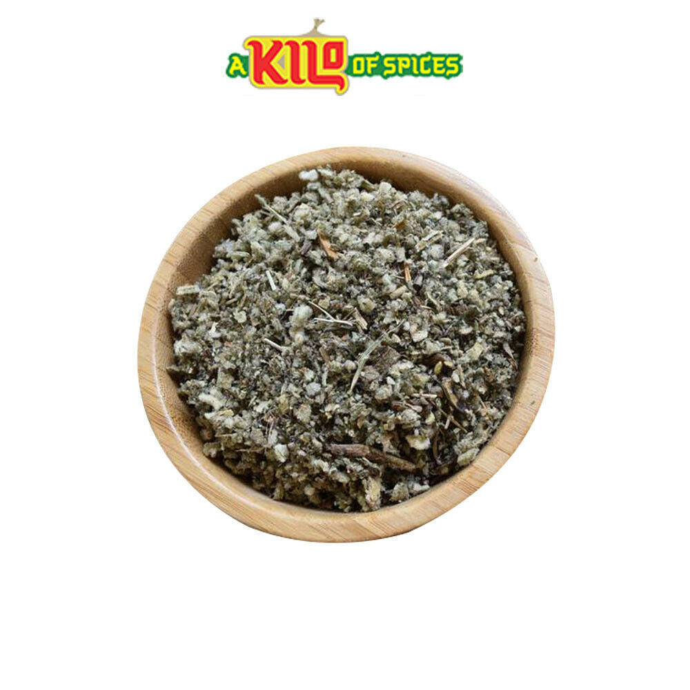 Mullein herb cut - A Kilo of Spices