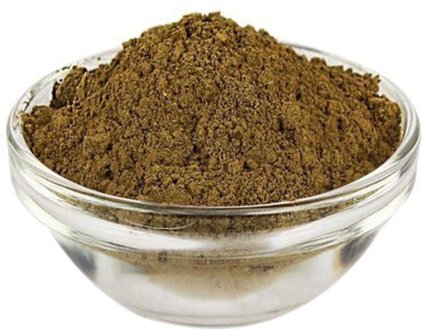 Tulsi Leaf Powder - A Kilo of Spices