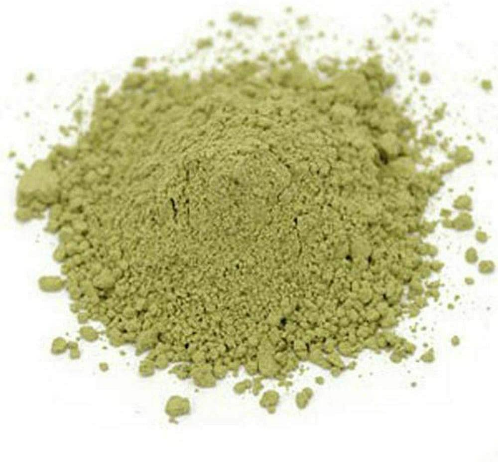 Henna Neutral Cassia Powder - A Kilo of Spices
