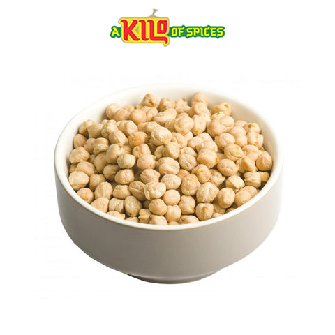 Amethyst Chickpeas (Kabuli Chana) - A Kilo of Spices