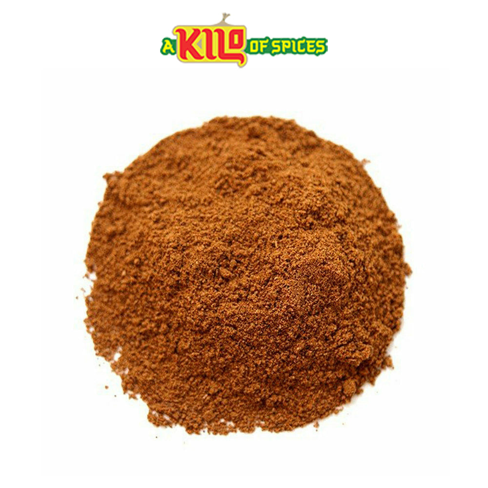 Ground Star Anise Powder - A Kilo of Spices