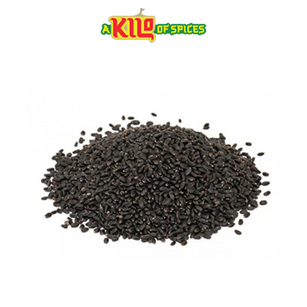 Basil Seeds - A Kilo of Spices