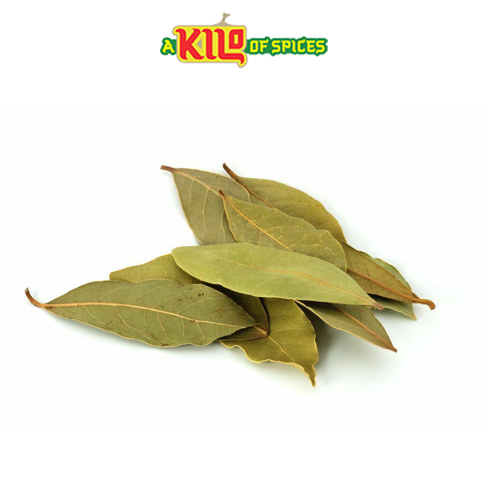 Bay Leaves - A Kilo of Spices