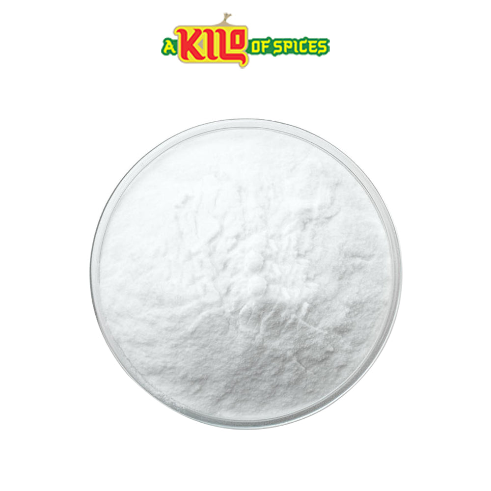 Bicarbonate of Soda Baking Powder Sodium - A Kilo of Spices
