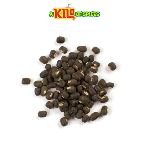 Black Gram Beans Whole (Urad) - A Kilo of Spices