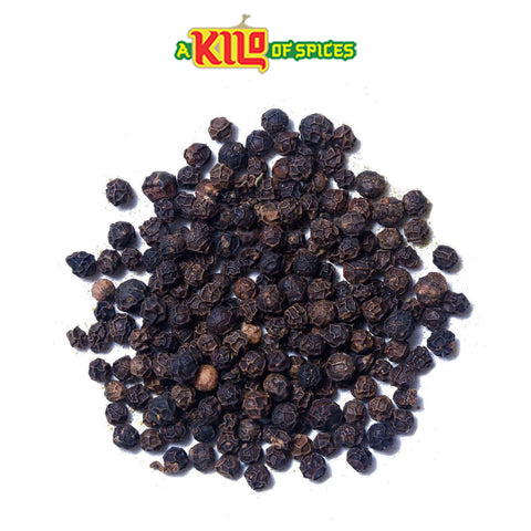 Black Peppercorn - A Kilo of Spices