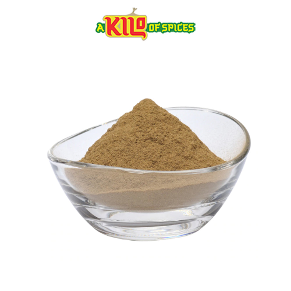 Brahmi Powder (Bacopa Monnieri) - A Kilo of Spices