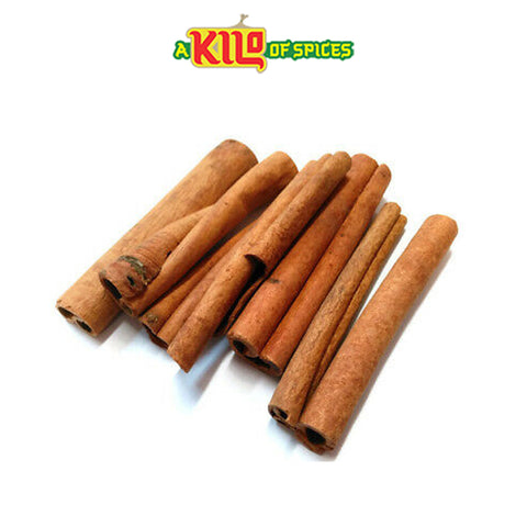 Cinnamon Sticks - A Kilo of Spices