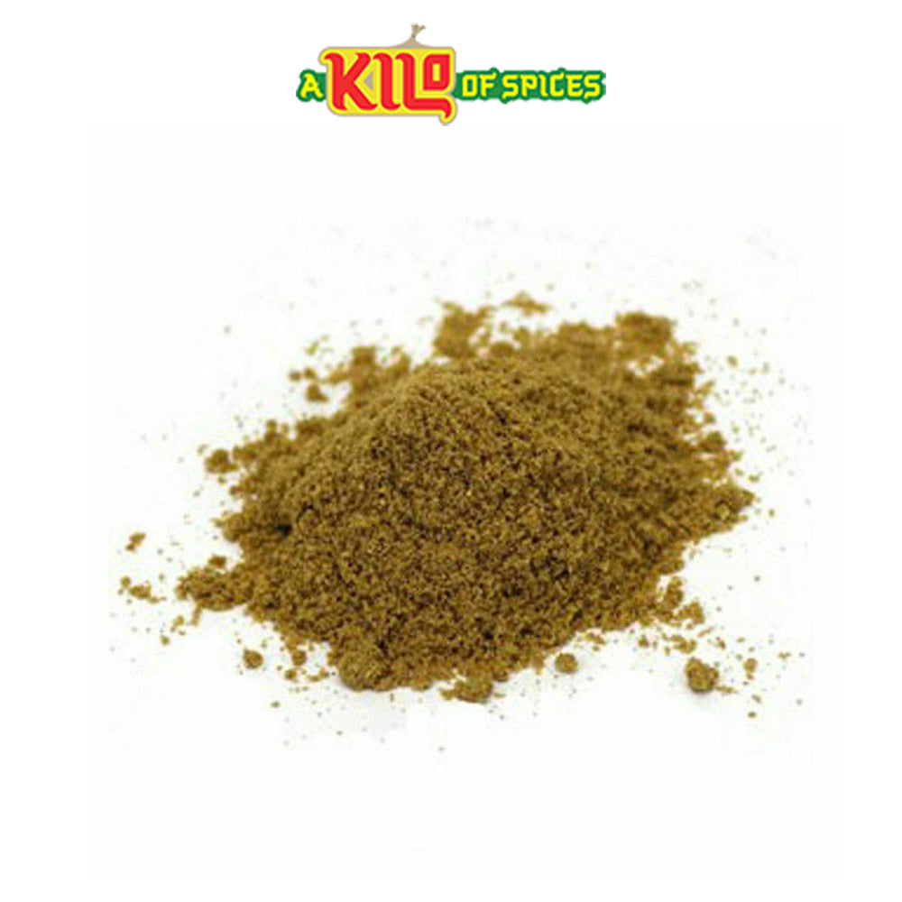 Coriander Powder (Dhana) - A Kilo of Spices