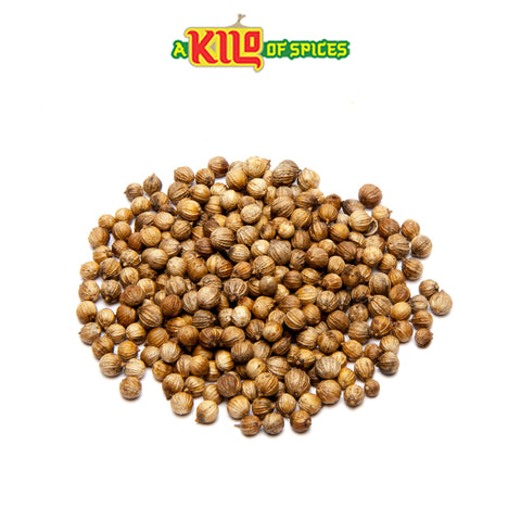 Coriander Seeds - A Kilo of Spices