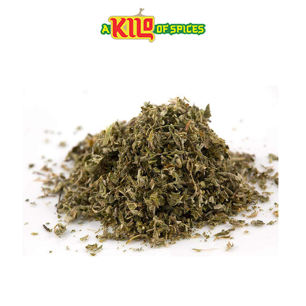 Damiana Dried Leaf - A Kilo of Spices