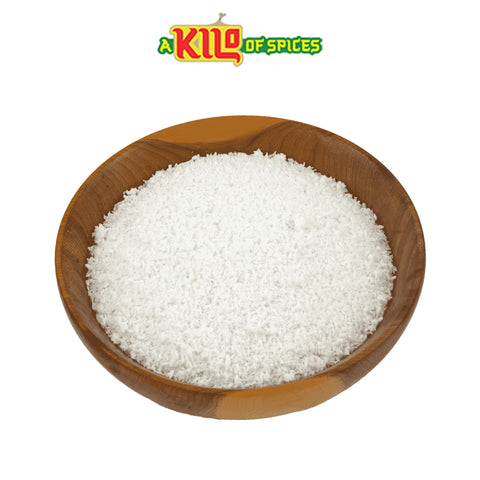 Desiccated Coconut Powder - A Kilo of Spices