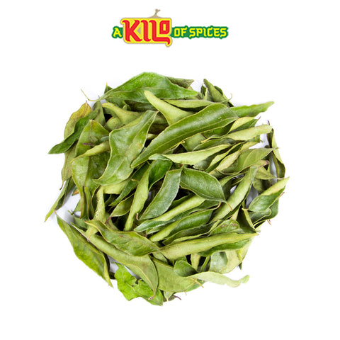 Curry Leaves - A Kilo of Spices