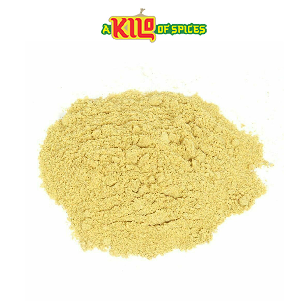 Methi Powder (Fenugreek Powder) - A Kilo of Spices