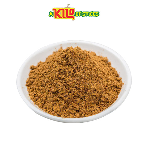 Garam Masala - A Kilo of Spices