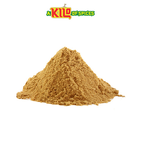 Ginger Powder - A Kilo of Spices
