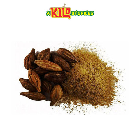 Harde Powder (Terminalia Chebula Powder) - A Kilo of Spices