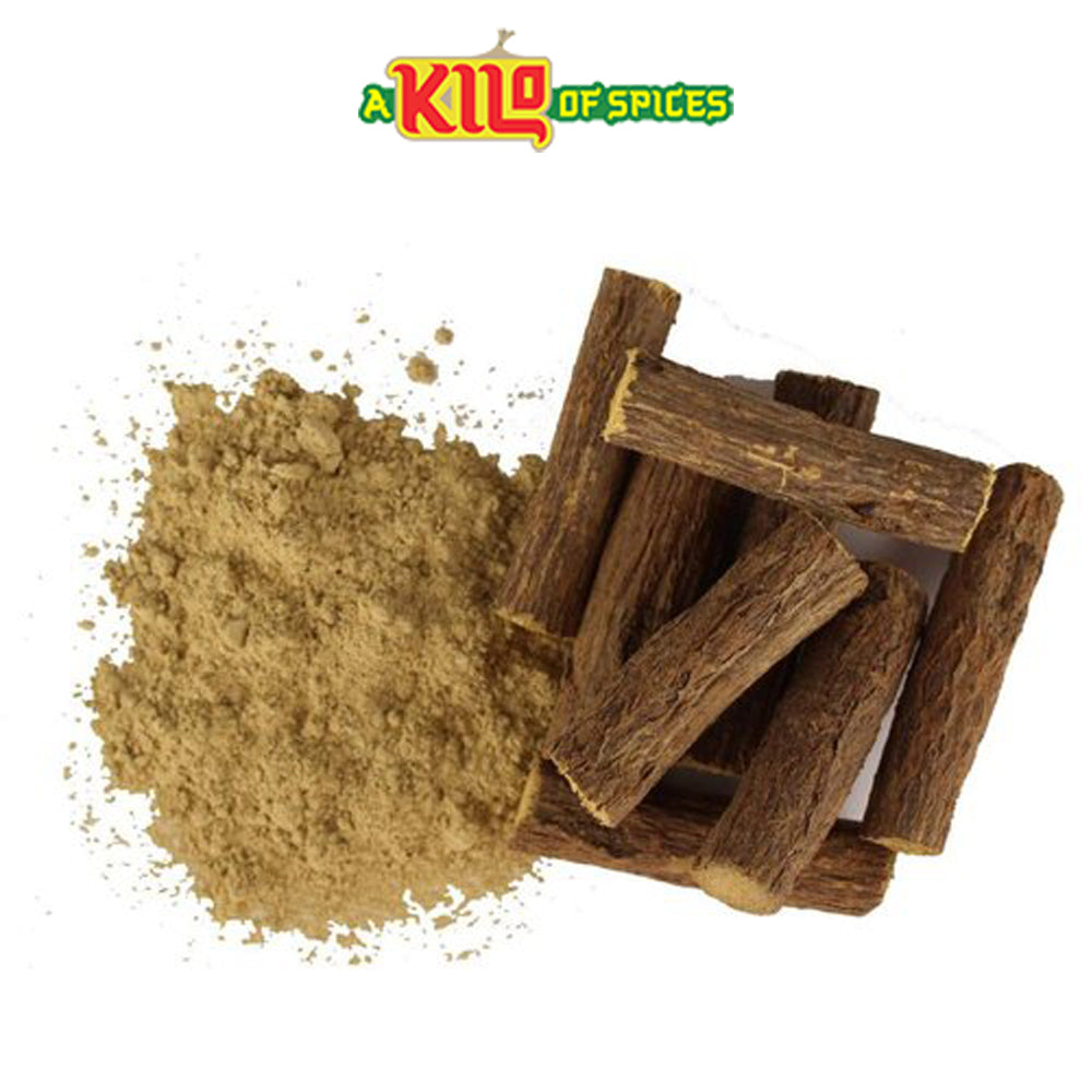 Jethimadh Sticks - A Kilo of Spices