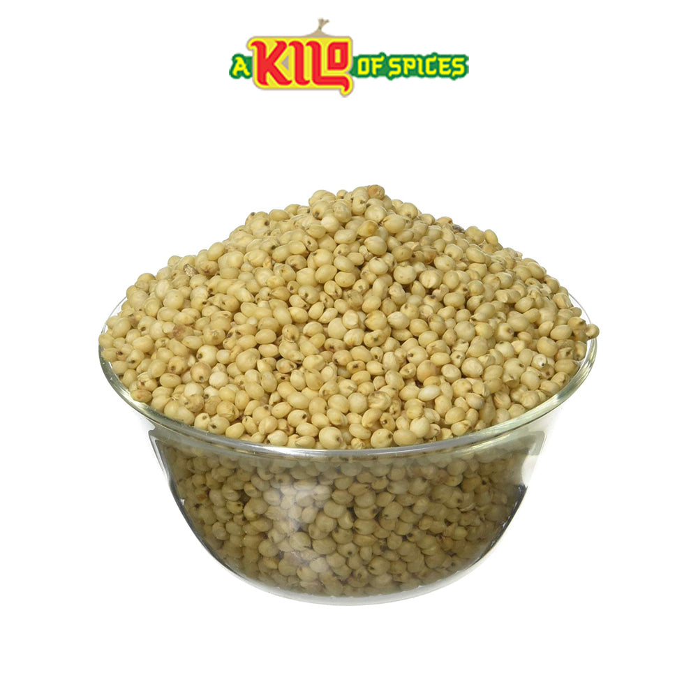 Juwar Seeds (Sorghum) - A Kilo of Spices