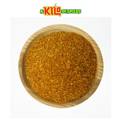 Madras Curry Powder (Hot) - A Kilo of Spices
